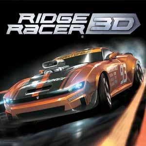 Comprar Ridge Racer 3D Nintendo 3DS Descargar Código Comparar precios