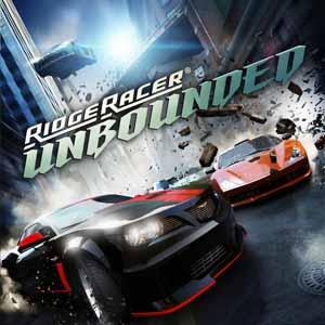 Comprar Ridge Racer Unbounded Xbox 360 Code Comparar Precios