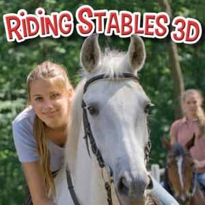 Comprar Riding Stables 3D Nintendo 3DS Descargar Código Comparar precios