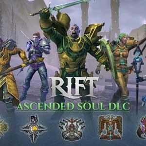 Comprar RIFT Ascended Soul CD Key Comparar Precios