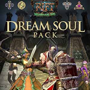 Comprar RIFT Dream Soul Pack CD Key Comparar Precios