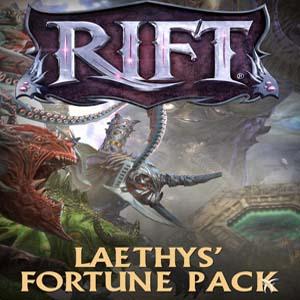 Comprar Rift Laethy's Fortune Pack CD Key Comparar Precios