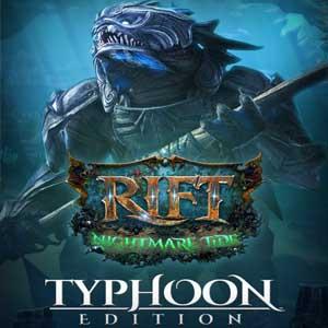 Comprar RIFT Nightmare Tide Typhoon Edition CD Key Comparar Precios