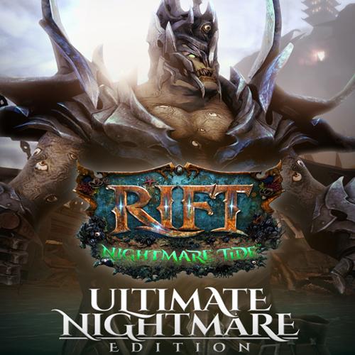 Comprar RIFT Nightmare Tide CD Key Comparar Precios