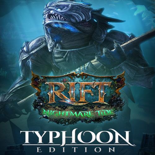Comprar RIFT Typhoon Edition CD Key Comparar Precios