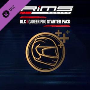 RiMS Racing Career Pro Starter Pack