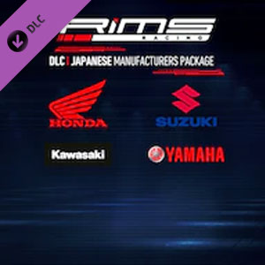 RiMS Racing Japanese Manufacturers Package