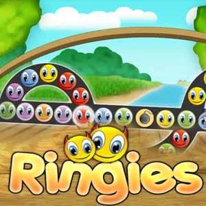 Comprar Ringies CD Key Comparar Precios