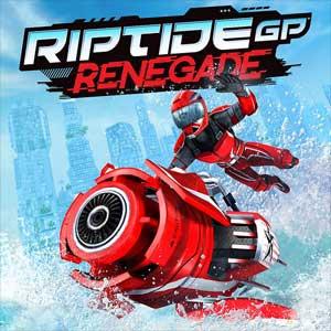 Comprar Riptide GP Renegade CD Key Comparar Precios