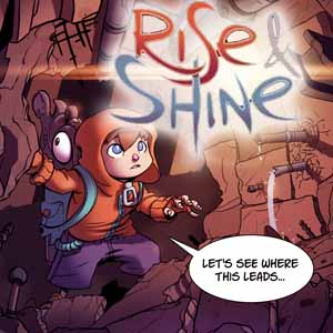 Comprar Rise and Shine CD Key Comparar Precios