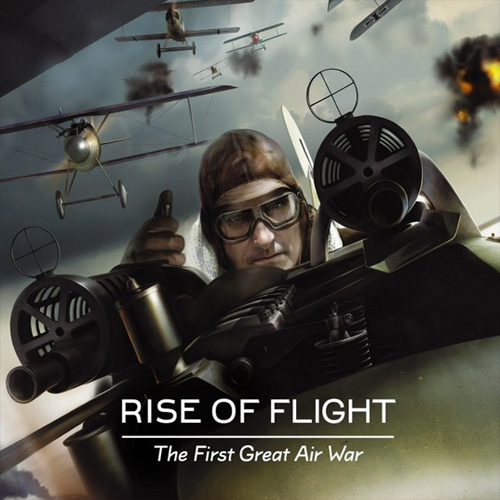 Comprar Rise of Flight CD Key Comparar Precios