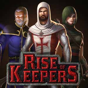 Comprar Rise of Keepers CD Key Comparar Precios