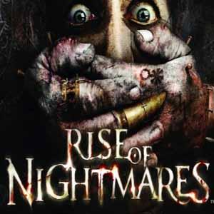 Comprar Rise of Nightmares Xbox 360 Code Comparar Precios