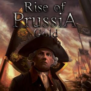 Comprar Rise of Prussia Gold CD Key Comparar Precios