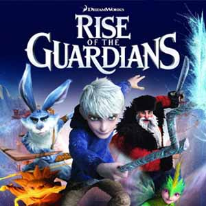 Comprar Rise of the Guardians Xbox 360 Code Comparar Precios