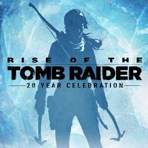 Comprar Rise of the Tomb Raider 20 Year Celebration PS4 Code Comparar Precios