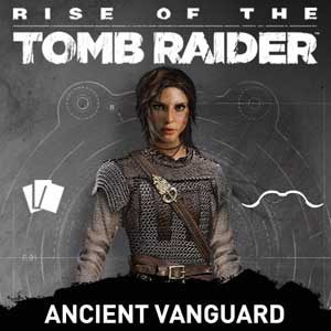 Comprar Rise of the Tomb Raider Ancient Vanguard CD Key Comparar Precios