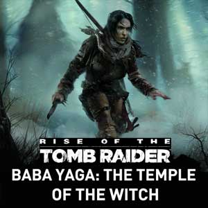 Comprar Rise of the Tomb Raider Baba Yaga The Temple of the Witch CD Key Comparar Precios
