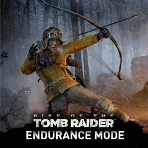 Comprar Rise of the Tomb Raider Endurance Mode CD Key Comparar Precios