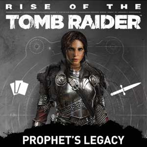 Comprar Rise of the Tomb Raider Prophets Legacy CD Key Comparar Precios