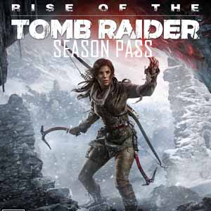 Comprar Rise of the Tomb Raider Season Pass Xbox One Code Comparar Precios