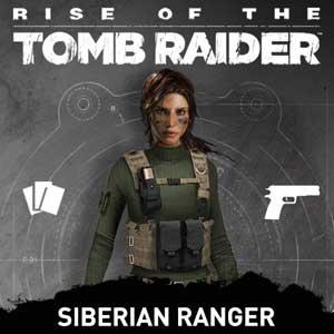 Comprar Rise of the Tomb Raider Siberian Ranger CD Key Comparar Precios