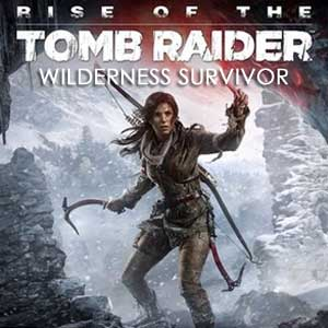 Comprar Rise of the Tomb Raider Wilderness Survivor CD Key Comparar Precios