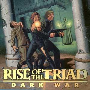 Comprar Rise of the Triad Dark War CD Key Comparar Precios
