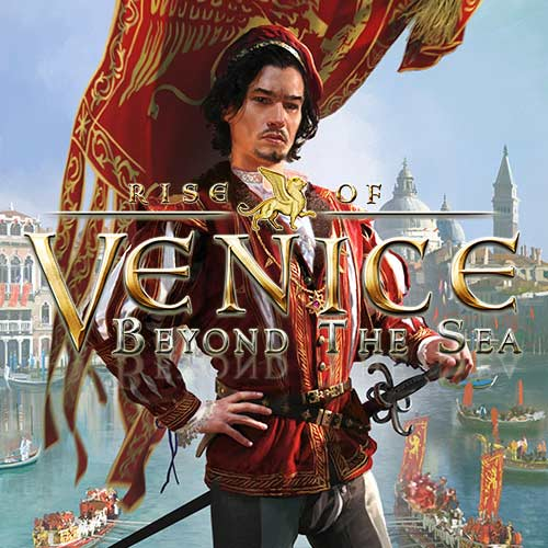 Descargar Rise of Venice Beyond the Sea - PC key Syeam