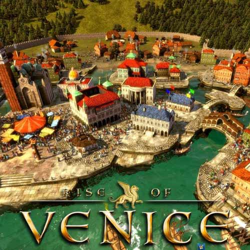 Descargar Rise of Venice - PC key Steam