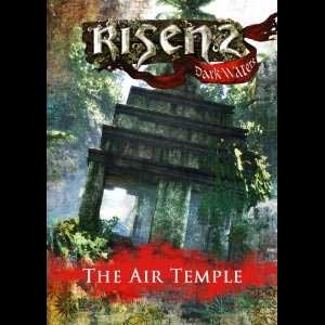 Risen 2 Dark Waters The Air Temple