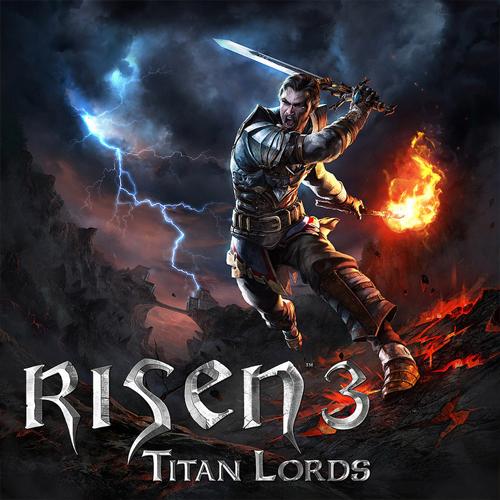 Comprar Risen 3 Titan Lords CD Key Comparar Precios