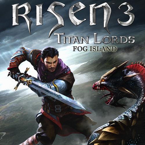 Comprar Risen 3 Titan Lords Fog Island CD Key Comparar Precios