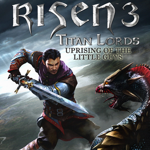 Comprar Risen 3 Titan Lords Uprising of the Little Guys CD Key Comparar Precios