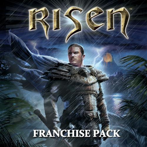 Comprar Risen Franchise Pack CD Key Comparar Precios