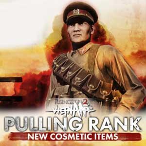 Comprar Rising Storm 2 Vietnam Pulling Rank Cosmetic CD Key Comparar Precios