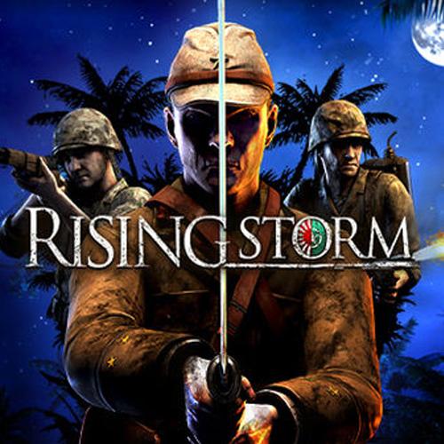 Comprar Rising Storm CD Key Comparar Precios