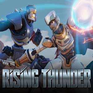 Comprar Rising Thunder CD Key Comparar Precios