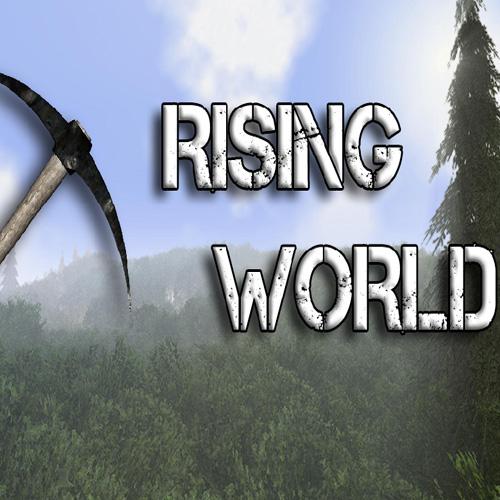 Comprar Rising World CD Key Comparar Precios