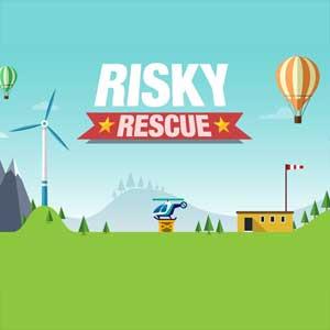 Comprar Risky Rescue CD Key Comparar Precios