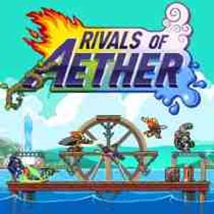 Comprar Rivals of Aether CD Key Comparar Precios
