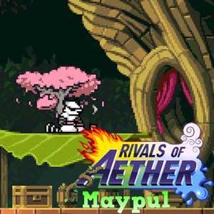 Comprar Rivals of Aether Panda Maypul CD Key Comparar Precios