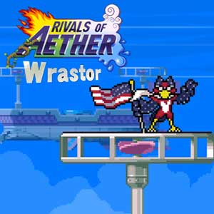 Comprar Rivals of Aether Spangled Wrastor CD Key Comparar Precios