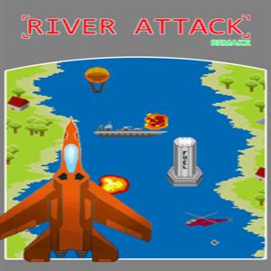River Attack