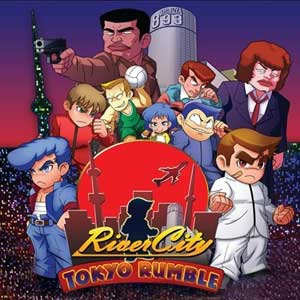 River City Tokyo Rumble