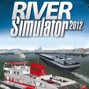 Comprar River Simulator 2012 CD Key Comparar Precios