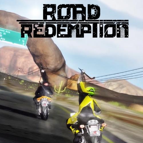 Comprar Road Redemption CD Key Comparar Precios