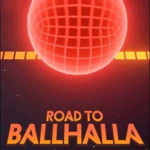 Comprar Road to Ballhalla CD Key Comparar Precios