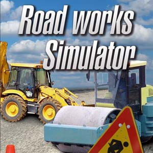Comprar Road Works Simulator CD Key Comparar Precios