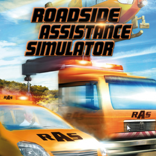 Comprar Roadside Assistance Simulator CD Key Comparar Precios
